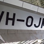 VH-OJM. Image: Carry-on