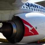 CFM56. Image: Carry-on